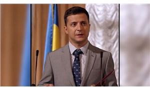 Zelenski, Başbakan'ın istifasını kabul etmedi: Bir şans daha veriyorum