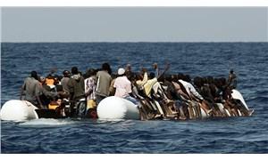 AB'ye gitmek isteyen göçmen sayısı % 46 arttı