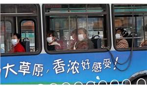 Çin'de 'gizemli virüs'ten etkilenenlerin sayısı artıyor