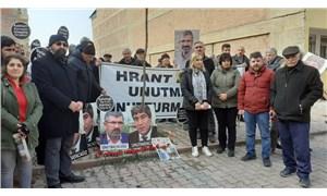 Hrant Dink Malatya'da anıldı