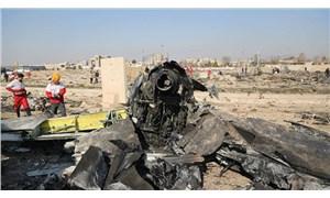 İran: Ukrayna uçağının kara kutuları başka ülkeye gönderilmeyecek