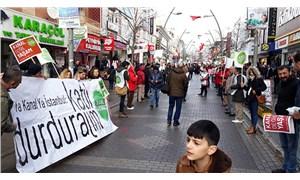 'Kanal İstanbul'u yaptırmayacağız'