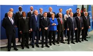 Libya Konferansı sona erdi: Kapsamlı plan kararı