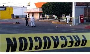 Meksika'da uyuşturucu karteli 10 müzisyeni öldürdü