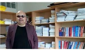Profesör Dr. Kadir Eser intihar etti