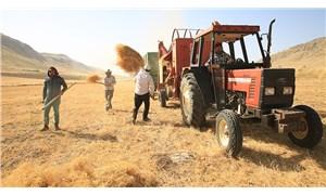 Traktörü değil tarımı bitirdiler