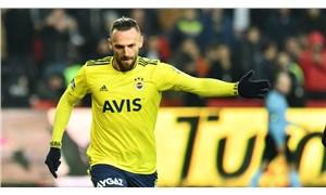 Vedat Muriç'ten 'bilerek sarı kart gördü' eleştirilerine yanıt