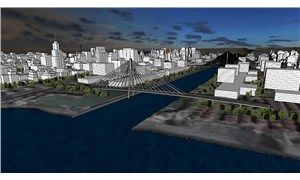 ABD'li finans şirketi Kanal İstanbul'a talip oldu