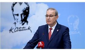 CHP'den erken seçim açıklaması: 'Erdoğan karar verecek'