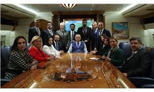 Erdoğan'dan CHP'nin FETÖ önergesine yanıt: Haydi ispatla!