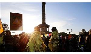 Göçmen karşıtı Yeşil hükümet