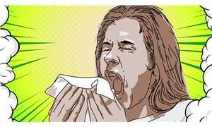 Grip, zatürreye evrilmeden hastaneye başvurun