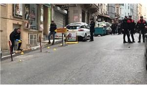 HDP il binası önünde ateş açan saldırgan 'çevreyi rahatsız etmek' suçlamasıyla tutuklandı