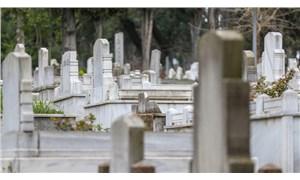 İstanbul'da 20 yıl sonra mezar yeri kalmayacak: Mezar fiyatları 34 Bin TL'ye yükseldi