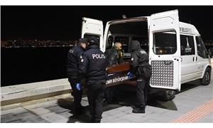 İzmir'de bir uzman çavuş intihar etti