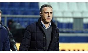 Kasımpaşa Teknik Direktörü Tayfur Havutçu istifa etti