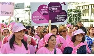 Mamografi, meme kanserine yol açmaz