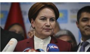 Meral Akşener: Yüzde 64 parlamenter sisteme dönmek istiyor