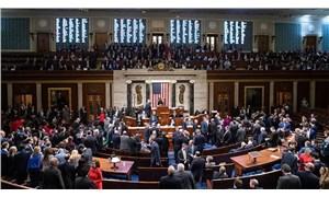 ABD Senatosu'nda azil davası başladı