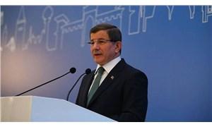Ahmet Davutoğlu'nun kurucuları arasında yer aldığı vakfa kayyum atandı