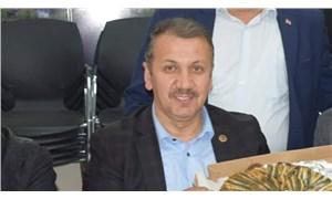 AKP'li Başkan'ın hesabından Rahşan Ecevit paylaşımı: Ateşin bol olsun!
