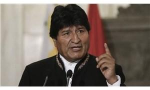 Bolivya'da Evo Morales'in istifası onaylandı