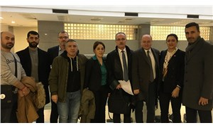 CHP'li Balyalı'ya T3 Vakfı'ın açtığı dava ertelendi