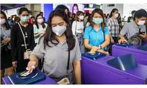 Çin'de ortaya çıkan virüs insandan insana bulaşıyor