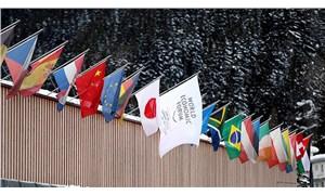 Davos'ta kapitalizmi kurtarma zirvesi