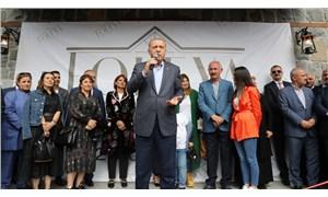 Erdoğan rahat etsin diye özel otele devletin kasasından helikopter pisti!