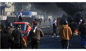 Irak ve Lübnan'da protestolar sürüyor