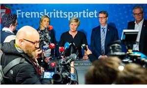 Norveç'te IŞİD krizi istifa getirdi