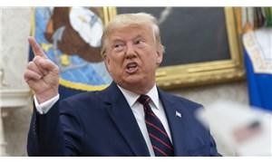 Reuters: İranlı vekil Trump'ın başına 3 milyon dolar ödül koydu