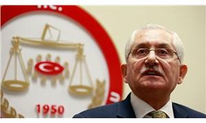 YSK Başkanı Güven: Oy zarfının kaldırılması gerekir