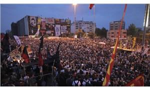 12 barodan ortak Gezi Davası açıklaması: Savunma yoksa adil yargılama da yoktur!