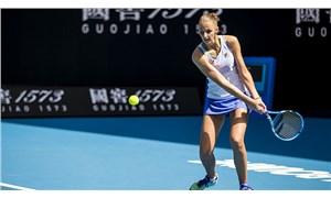 'Avustralya Açık' günlüğü: Nadal ve Pliskova rahat turladı
