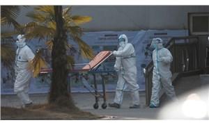Çin'de virüs nedeniyle ölü sayısı 17'ye yükseldi