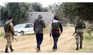 Hafter, Trablus ve çevresini uçuşa yasak bölge ilan etti