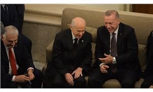 İster dost ister hasım AKP'ye FETÖ lazım