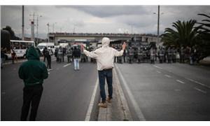 Kolombiya'da son iki ayda 4. genel grev: Yüzbinler sokağa çıktı