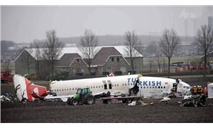 THY uçağıyla ilgili  iddialar reddedildi