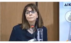 Yunanistan'da ilk kez bir kadın cumhurbaşkanlığına seçildi