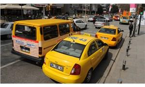 36 milyarlık dev pasta, lobi faaliyetleri, mafyatik ilişkiler ağı: Taksi plakalarının kirli yüzü