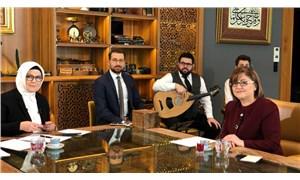 AKP'li belediyeden Yeni Şafak yazarına ihale