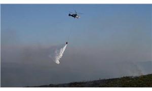 Avustralya'da yangın söndürme uçağı düştü: 3 kişi yaşamını yitirdi