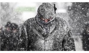 Bünyamin Sürmeli canlı yayında açıkladı: İstanbul'da hangi ilçelerde kar yağacak?