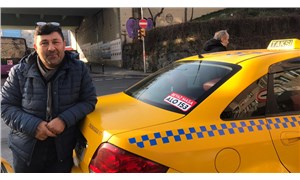 Buzdağının görünen yüzü: Taksi Şoförleri