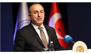 Çavuşoğlu: Libya'ya ilave asker gönderilmeyecek