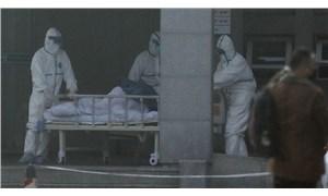 Çin'de salgın yüzünden bir şehir daha karantinaya alındı