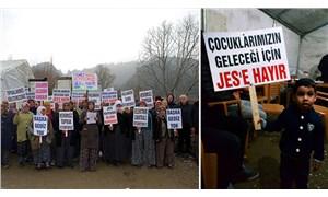 Hacıbektaşlı'da toprağını savunanlar kazanacak
